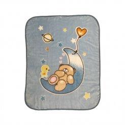 "Blanket ""Dream Baby"" 80-110"