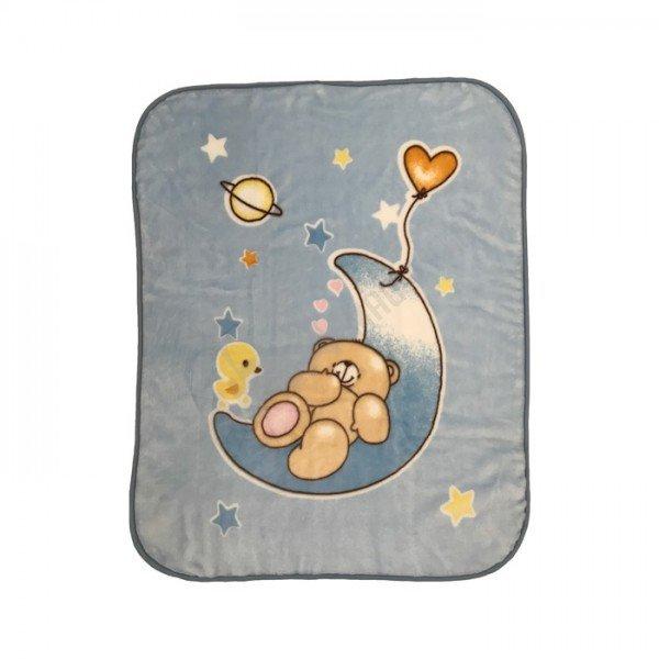 """Одеяло """"Dream Baby"""" 80-110 в плик"""