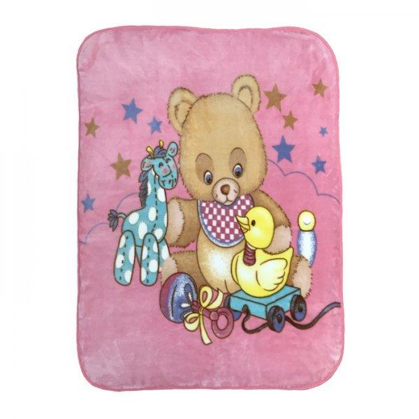 "Одеяло ""Dream Baby"" 110-140 в кутия"