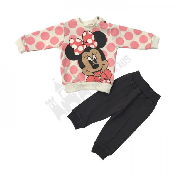 """Baby girl set """"MOUSE"""" 62-86"""