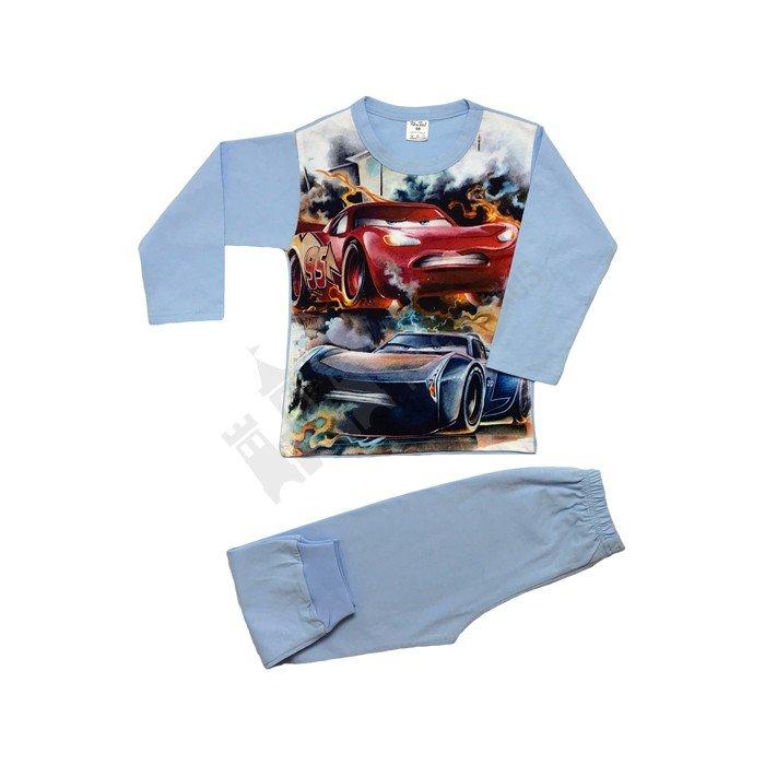 Пижама вата 98-116