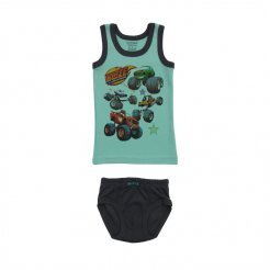 Boy Rib Underwear set 92-104