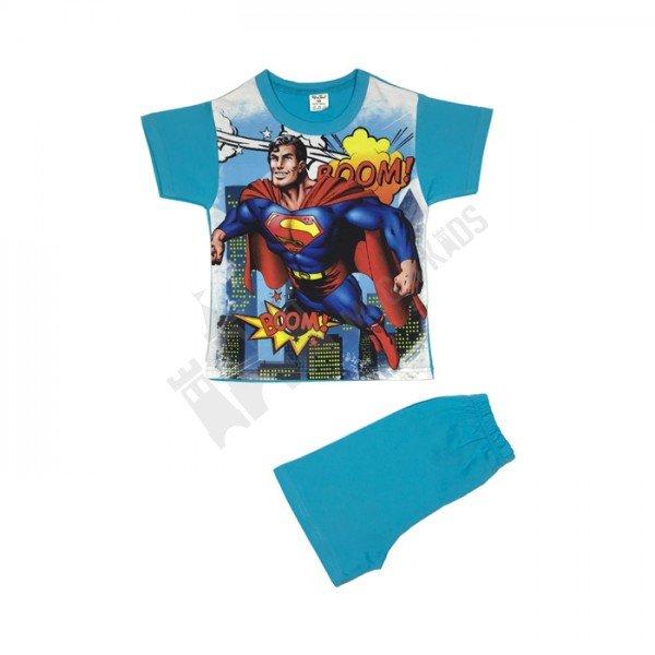 """Пижама къс ръкав """"Super"""" 98-116"""