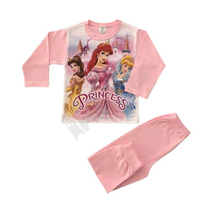 "Пижама ""Принцеси"" 98-116"