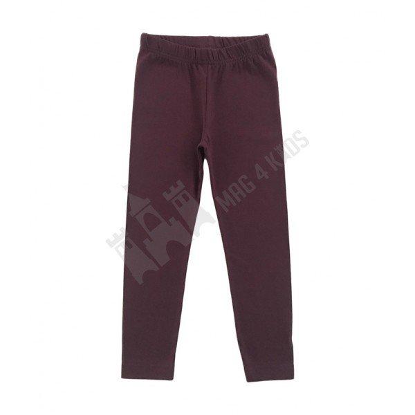 Тънък клин памук-ликра 140-158