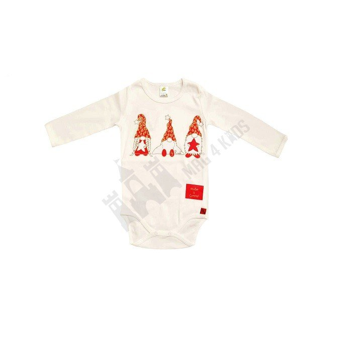"""Боди """"Christmas"""" 68-98"""