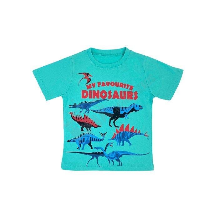 """Блуза """"Dino"""" 116-128"""