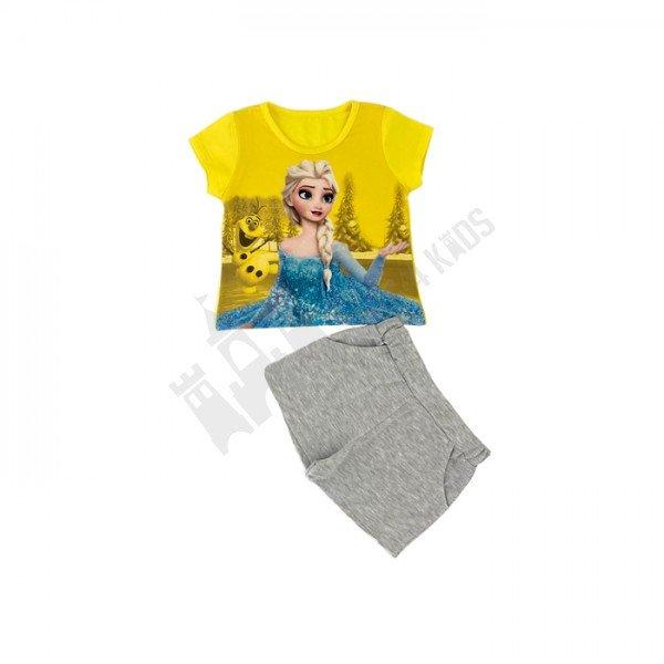 "Комплект ""Ice princess"" 116-128"