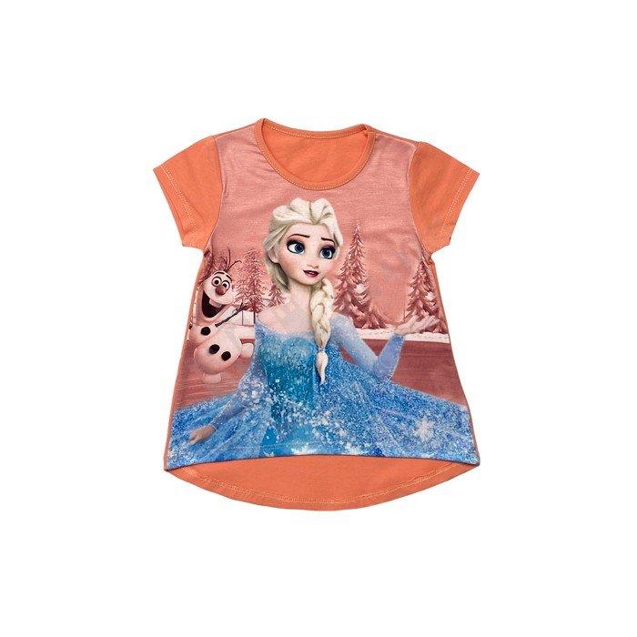"""Блуза """"Ice princess"""" 116-128"""